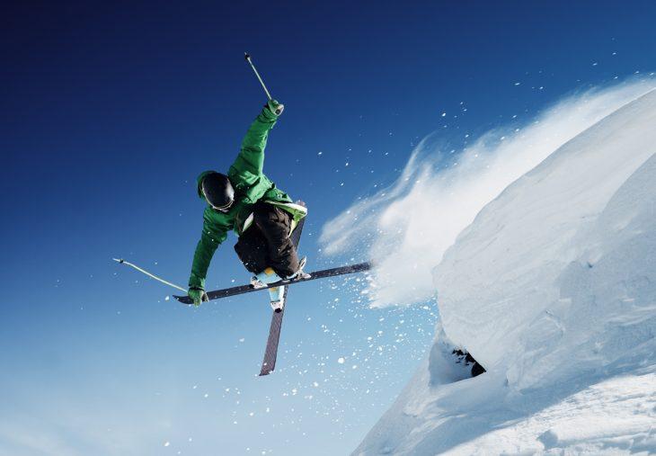 cauzele accidentarilor la schi - sfaturi sa previi
