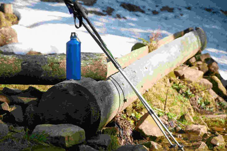 purificarea apei iarna