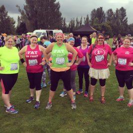 Alergarea este un sport potrivit daca ai probleme serioase de greutate?