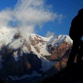drumetiile si alpinismul