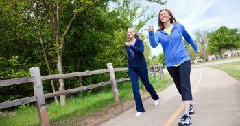 Fitwalking, un sport pentru toti sau arta de a umbla pentru a ramane in forma