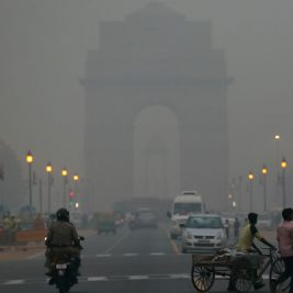 Cele mai poluate orase din lume – Stii unde se afla?