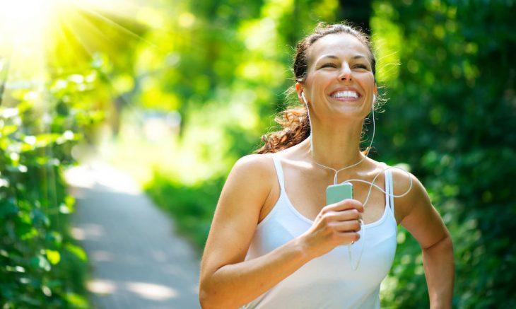 Alergarea pe stomacul gol scade din masa musculara – Mit sau realitate?