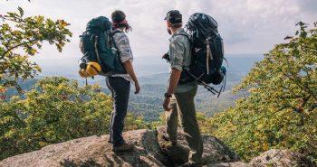 Backpacking pentru incepatori – 9 Sfaturi de aplicat imediat