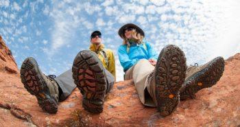 Bocanci de munte – Cum alegi perechea potrivita?