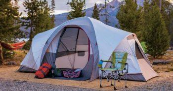 Criterii de alegere a unui cort – Caracteristici care conteaza