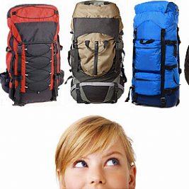 Cum sa alegi rucsacul de munte potrivit pentru tine? Ce aspecte conteaza?