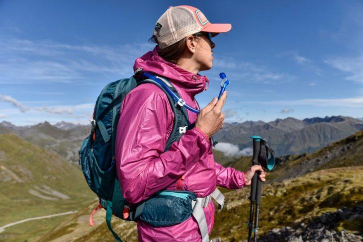 Deshidratarea in timpul excursiilor montane – Cauze, simptome, pericole, remedii