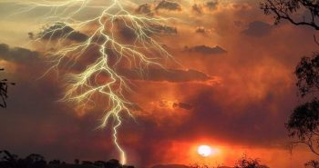 Furtuna pe munte? Cum iti dai seama ca pericolul este aproape?