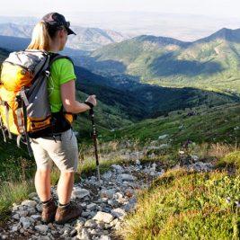 Ingrijirea picioarelor in drumetie – 6 Sfaturi utile pentru trekker-i si hiker-i