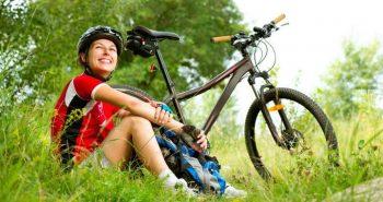 Mersul pe bicicleta si efectele sale – De ce sa pedalezi si in vacanta?