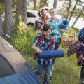 Vrei sa mergi in camping cu buget redus? Foloseste aceste trucuri!
