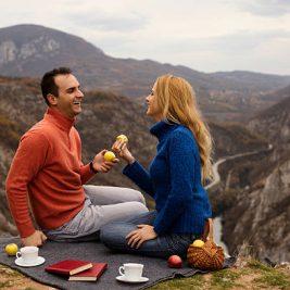 Nu porni la drum fara un mar ca gustare! Care sunt beneficiile merelor pentru sanatate?