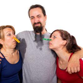 Cum elimini petele si mirosul de transpiratie din imbracamintea sportiva?