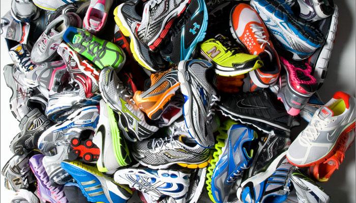 3 Posibile erori pe care sa nu le comiti niciodata cu incaltamintea de alergare