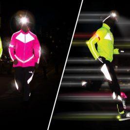 Alergarea pe timp de noapte – Ce reguli trebuie sa respecti?