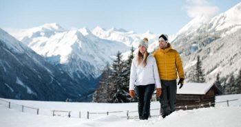 Excursii pe zapada – Cum faci fata conditiilor meteo nefavorabile?