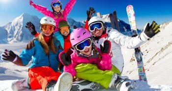 Vacanta de iarna – Cum te pregatesti pentru prima vacanta la munte?
