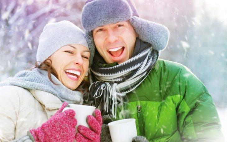 Bauturi care te incalzesc – Retete de preparat acasa si la munte