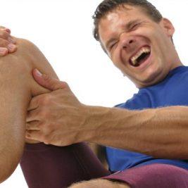 Crampe musculare – Ce sunt, ce cauze au si cum se manifesta?