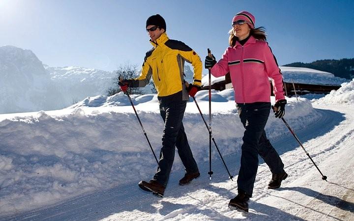 Activitati de iarna – Ce poti face la munte in acest sezon, daca nu schiezi?