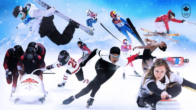 Jocurile Olimpice de iarna 2018 – Cele 15 sporturi prezente la start