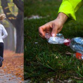 Ce este plogging – Joggingul care imbina sportul cu ecologia