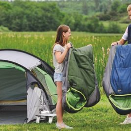 Echipamente de camping Easy Camp – Propuneri pentru campari reusite