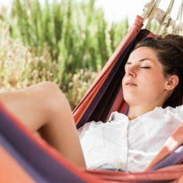 Dormitul in hamac | Ce beneficii ofera pentru sanatate?