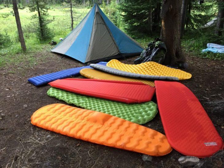 Saltea pentru camping – Cum o alegi pe cea potrivita tie?