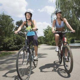 Care sunt beneficiile ciclismului pentru corpul feminin?