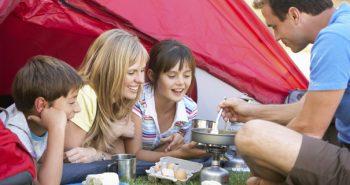 Retete gustoase pentru camping pe care sa le tot vrei