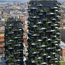 """Padurile Verticale, proiectele viitorului – Cum arata ideile """"green"""" ce tind sa cucereasca mapamondul?"""