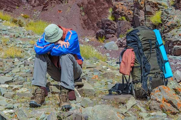 Remedii naturale pentru diaree | Cum gestionezi problema in excursii si drumetii?