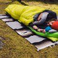 Beneficiile somnului | Ce faci cu un sac de dormit si saltea ca lumea?