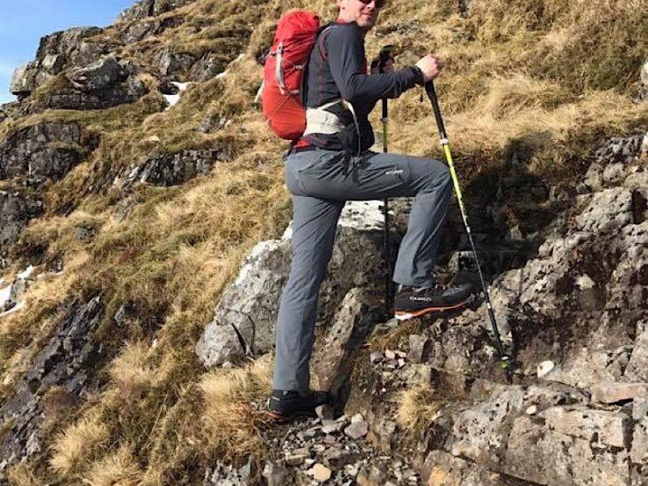 De ce incaltaminte de munte AKU? Cum iti rasfata picioarele brandul italian de outdoor?