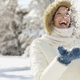 Cum combati depresia de iarna? Trucuri sa-ti pregatesti moralul pentru anotimpul rece