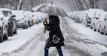 Poate fi incaltamintea de zapada pentru munte o optiune in oras cand vine iarna