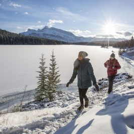 Drumetii pe zapada – Sfaturi ca sa nu risti nimic si sa te simti minunat