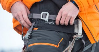 Geci cu PrimaLoft Gold Insulation de la Bergans of Norway