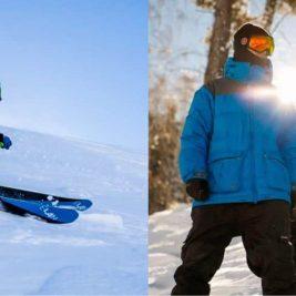 Geci de ski vs geci de snowboard – Ce diferente exista intre ele?