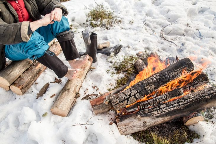 Sfaturi sa ai picioare calde la schi si oriunde in aceasta iarna