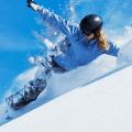 Pantaloni de ski Bergans Oppdal: Insulated vs Shell
