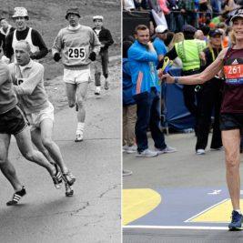 O poveste surprinzatoare de 8 martie: Kathrine Switzer – Prima femeie la maraton, care a alergat in mod oficial si a revolutionat istoria sportului.
