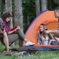 Camparea la cort nu te-ncanta? Cum sa iubesti aventurile in natura?