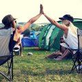 Excursii cu cortul: Ce lectii inveti in timpul camparilor?