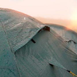 Cum se procedeaza pentru impermeabilizarea corturilor?