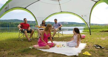 Cat e de avantajos sa folosesti un cort pavilion? Ce utilizari ii poti atribui?