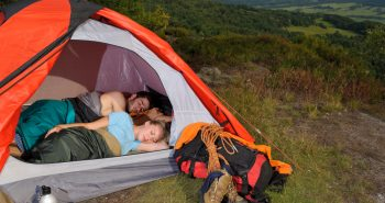 Corturi de backpacking – Care sunt insusirile obligatorii?