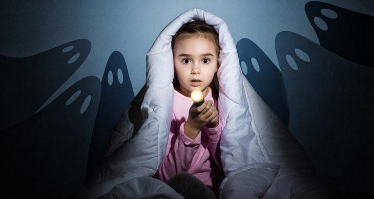 In natura cu copiii – Cum se poate tine frica la distanta?